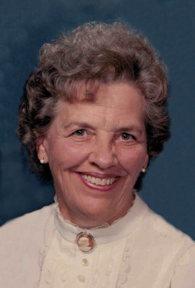 Evelyn  Hoffman