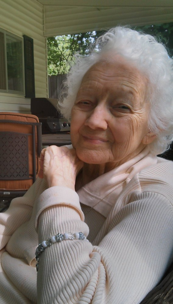 Contributions to the tribute of Margret Fox | Martin Funeral, Crem