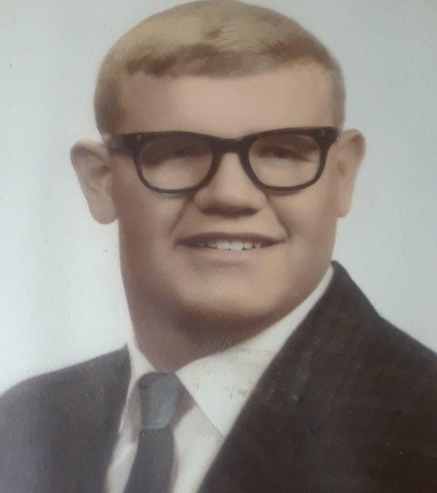 Obituary of Bernard Eugene Fisher | Martin Funeral